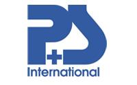 Шпалери P+S international