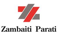 Интерьеры Zambaiti Parati