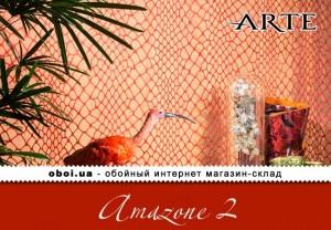Интерьеры Arte Amazone 2