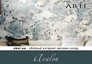 Интерьеры Arte Avalon