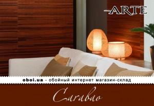 Интерьеры Arte Carabao