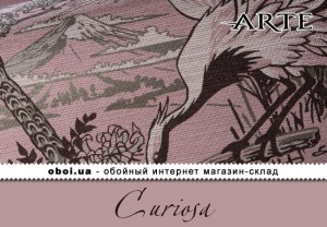 Интерьеры Arte Curiosa