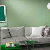 Интерьер Arte Le Corbusier Dots 31017