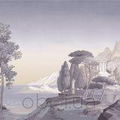 Обои Arte Les Decors d Arte 19070
