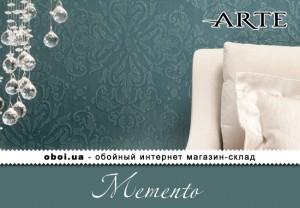 Интерьеры Arte Memento