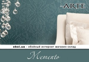 Інтер'єри Arte Memento