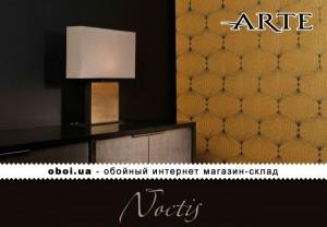 Обои Arte Noctis