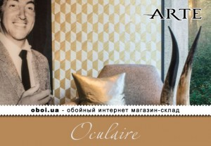 Обои Arte Oculaire