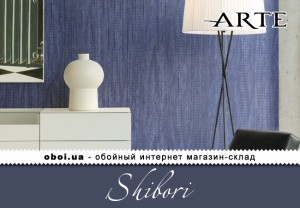 Обои Arte Shibori