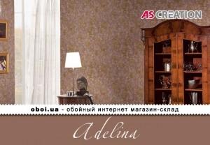 Обои AS Creation Adelina