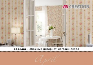 Інтер'єри AS Creation April