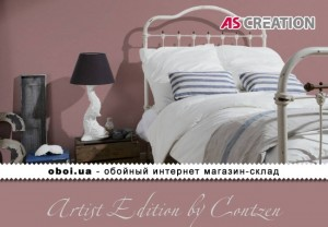 Інтер'єри AS Creation Artist Edition by Contzen