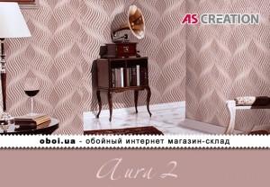 Обои AS Creation Aura 2