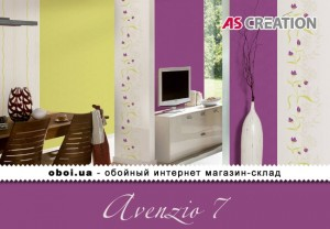 Інтер'єри AS Creation Avenzio 7