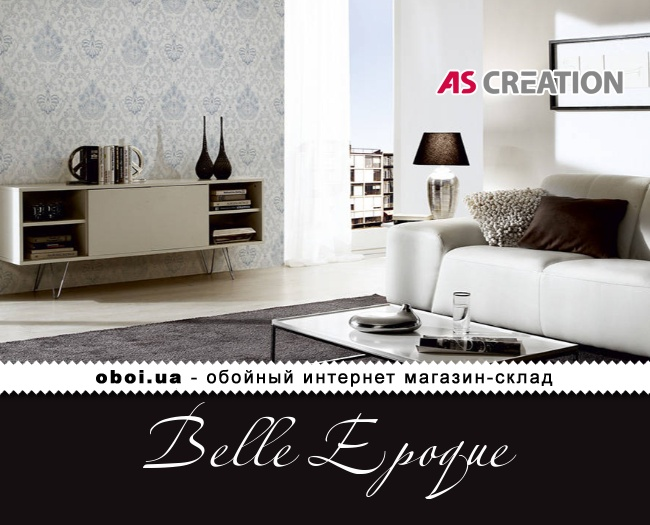Обои AS Creation Belle Epoque
