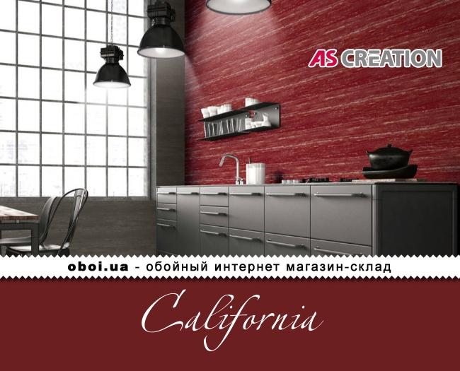 Обои AS Creation California
