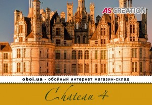 Інтер'єри AS Creation Chateau 4