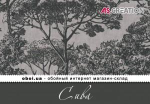 Інтер'єри AS Creation Cuba