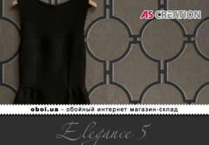 Інтер'єри AS Creation Elegance 5