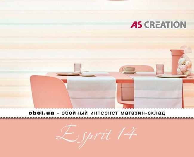 Обои AS Creation Esprit 14