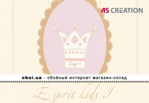 Інтер'єри AS Creation Esprit kids I