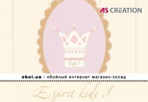 Обои AS Creation Esprit kids I