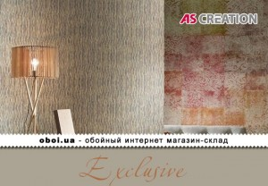 Обои AS Creation Exclusive