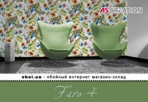 Обои AS Creation Faro 4