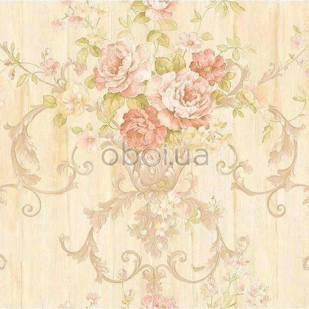 Обои AS Creation Flower Days 307572