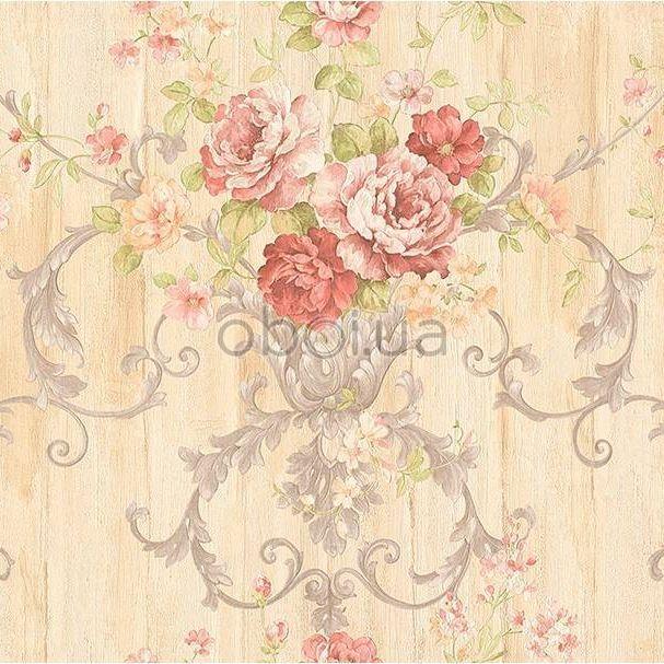 Обои AS Creation Flower Days 307573