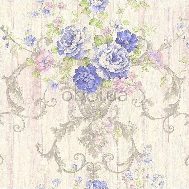 Обои AS Creation Flower Days 307574