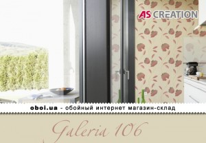 Інтер'єри AS Creation Galeria 106
