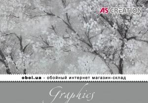Обои AS Creation Graphics
