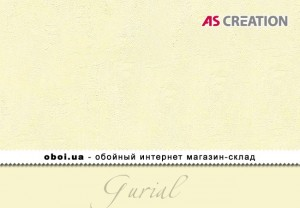 Обои AS Creation Gurial