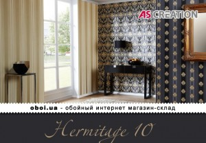Інтер'єри AS Creation Hermitage 10