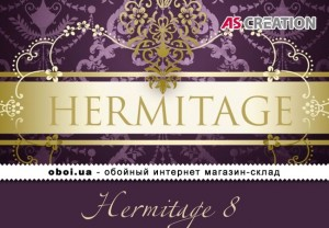 Інтер'єри AS Creation Hermitage 8