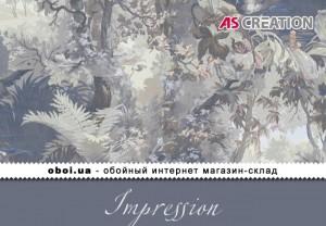 Шпалери AS Creation Impression