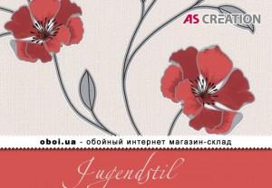 Обои AS Creation Jugendstil