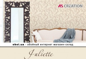 Інтер'єри AS Creation Juliette