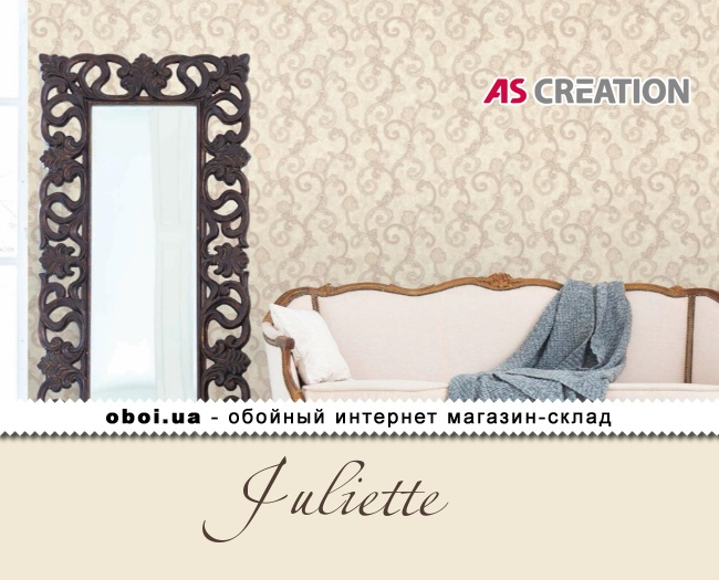 Обои AS Creation Juliette