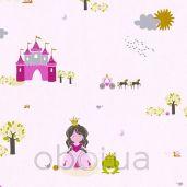 Обои AS Creation Little Stars 358521