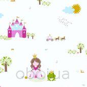 Обои AS Creation Little Stars 358522