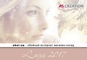 Обои AS Creation Luisa 2017