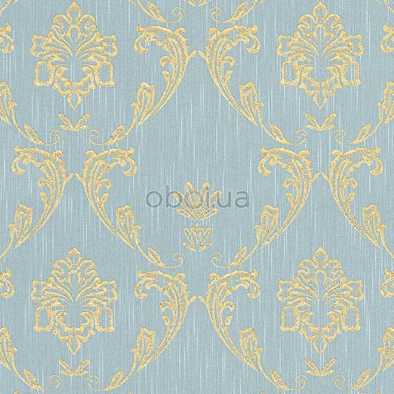 Обои AS Creation Metallic Silk 306586