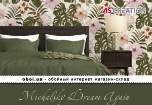 Інтер'єри AS Creation Michalsky Dream Again