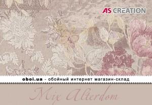 Обои AS Creation Mix Alterdom