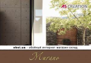 Обои AS Creation Murano