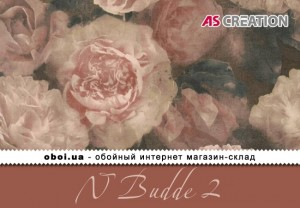 Обои AS Creation N Budde 2