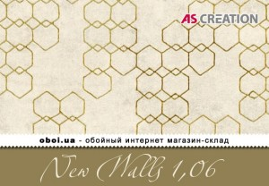 New Walls 1,06