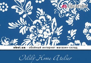 Інтер'єри AS Creation Oilily Home Atelier